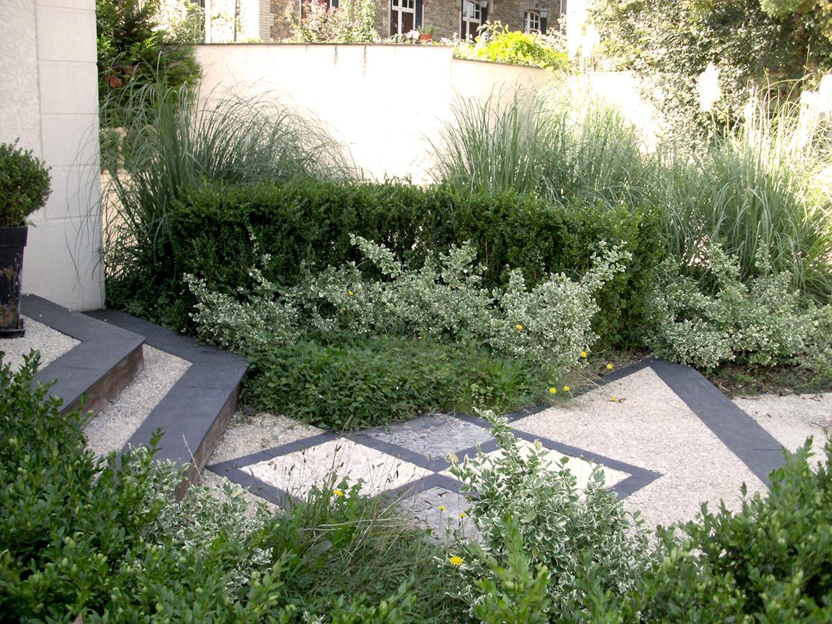Bordure bordure de jardin sans entretien meilleures id es pour la conception et l - Allee de jardin sans entretien ...